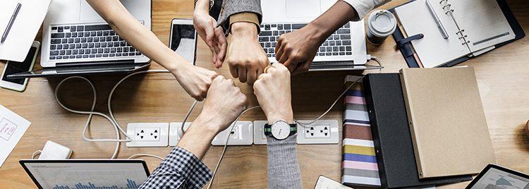 3 simples passos para as pessoas amarem trabalhar no seu negócio
