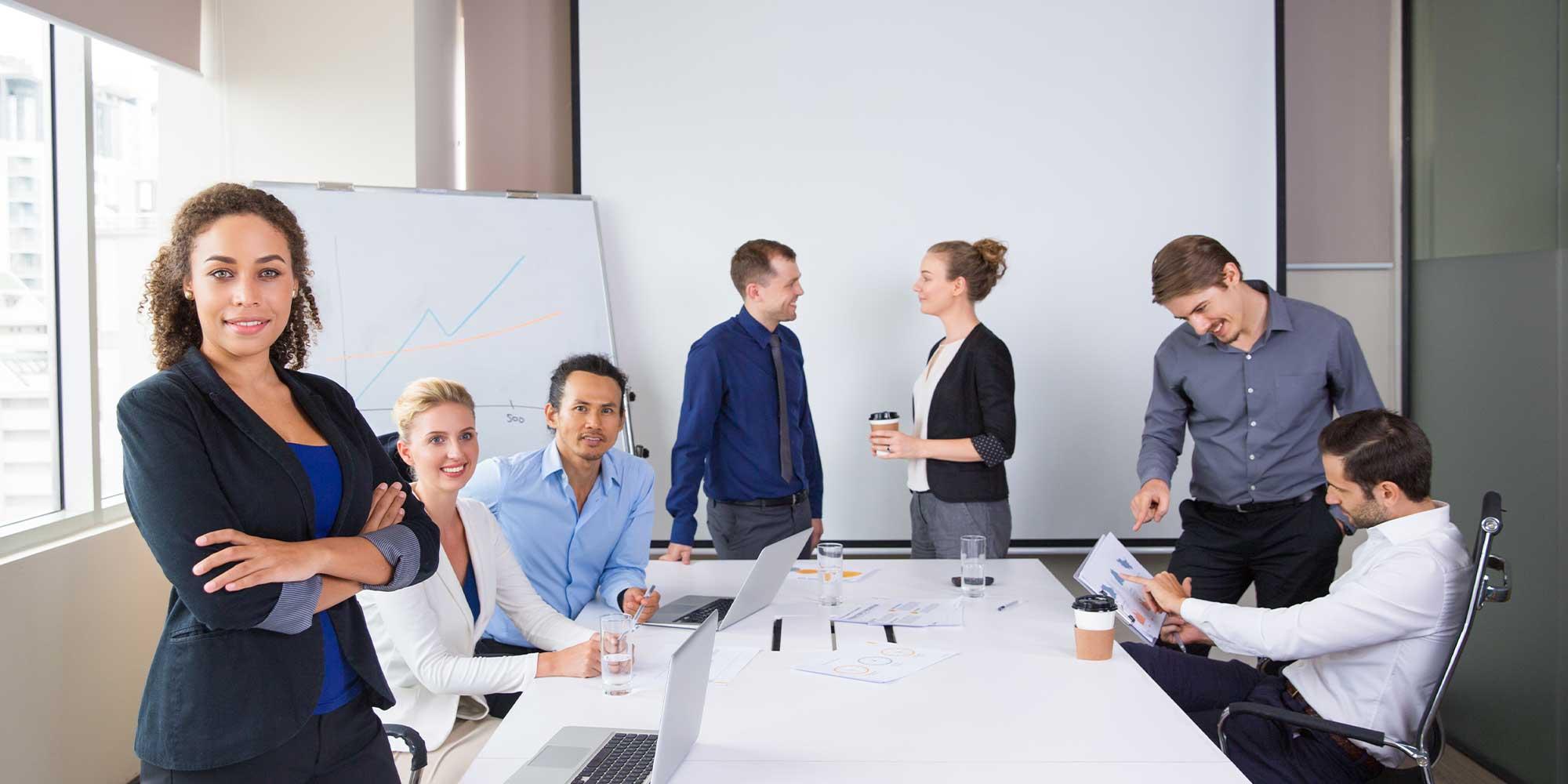 Comunicação interna na advocacia: 4 sinais de que o seu escritório precisa melhorar.